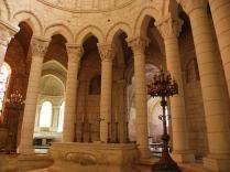 Ołtarz główny kościoła Notre-Dame