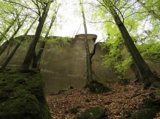 W Broumowskich Ścianach