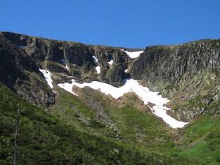 Ścieżka nad Reglami przez Śnieżne Kotły