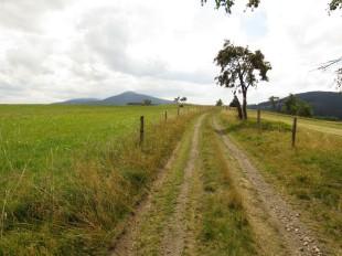 Szlak żółty Biała Woda - Skowronia Góra