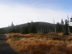Czarna Kopa (1407 m)